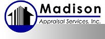 Madison Appraisal Header Logo